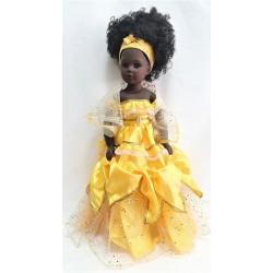 Muñeca para Oshun