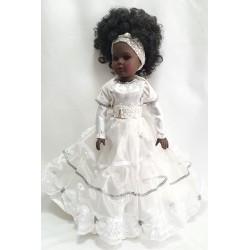 Muñeca para Obatala
