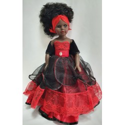 Muñeca para Elegua