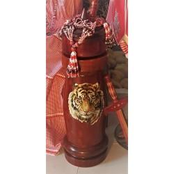 Pilón para Shango tigre