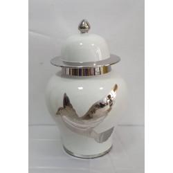 Sopera porcelana paloma...