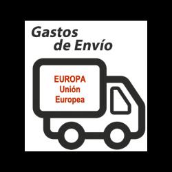 Gastos de envío: Europa