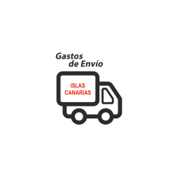 copy of Gastos de envío:...