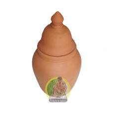 Sopera sencilla de cerámica