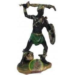 Figura de Oggún