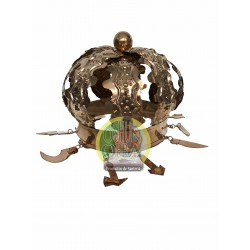 Corona de Oyá