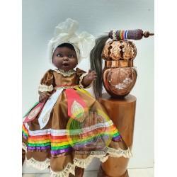 Muñeca para Oya