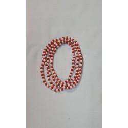 Collar eleke de Shango