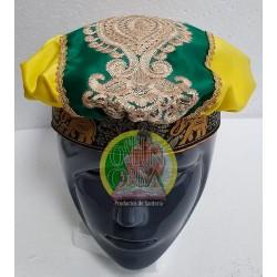 Gorro Ifa de Orula