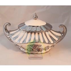 Sopera de porcelana Aladino...